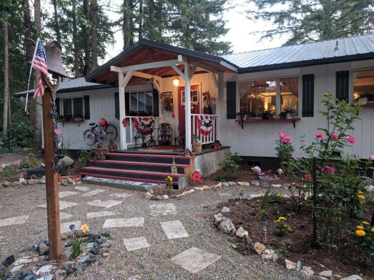 Dorena Cottage