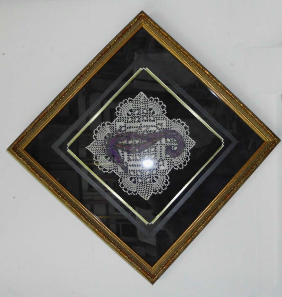 framed-doily